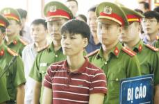 "January 19, 2017 Oai, was re-arrested and charged with ""resisting persons on duty"", claiming he was not abiding by the terms of his administrative probation.[11] His arrest was part of the Vietnamese government's latest crackdown on bloggers and citizen journalists including Formosa reporter Nguyễn Văn Hoá.[12] He was also later charged with ""failing to execute judgements"" under Article 304 of the Vietnamese Penal Code.[5]"